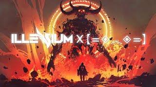 Porter Robinson X Illenium A Melodic Dubstep & Future Bass Mix by HEYKERI