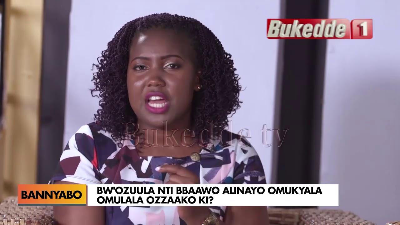 Download BANNYABO: Ssinga okizuula nti omwami wo alinayo omukyala omulala , ensonga ozikwasaganya otya?