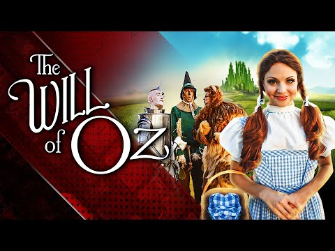THE WILL.OF.OZ - A will.i.am Unexpected Musical