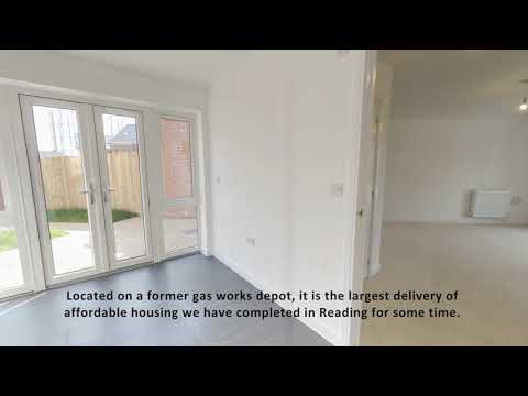 360 Shared Ownership tour