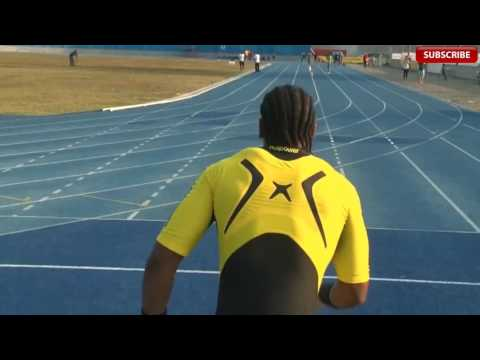 Yohan Blake - Sprint Motivation