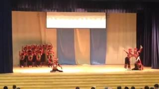 Yishun Town Chinese Dance (Speech Day 2014)