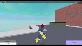 Super Smash Bros Meccanica in ROBLOX - Capitano Falcon WIP