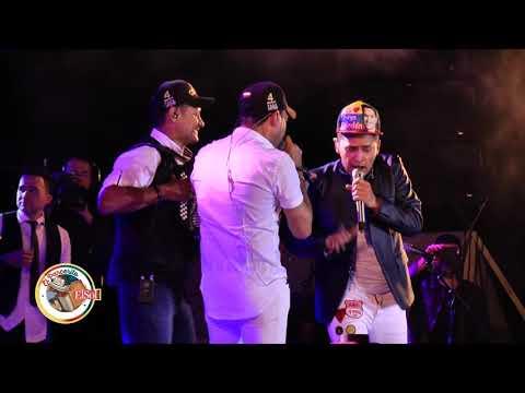 Olvídala - Jorge Celedón & Jean Carlos Centeno con Morre Romero. El Vallenatazo 2018