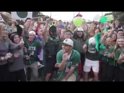 South High School Lip Dub 2015 - Uptown Funk