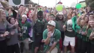 South High School Lip Dub 2015 - Uptown Funk