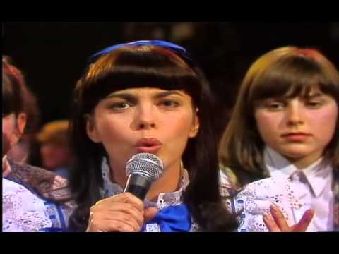 Mireille Mathieu - Mille Colombes 1982