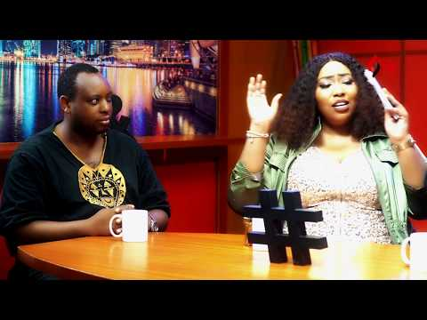 Churchill Olakunle's exes Tonto & Bimbo team up against him, Evans atrocities on Ep. 8 of Hot Topic