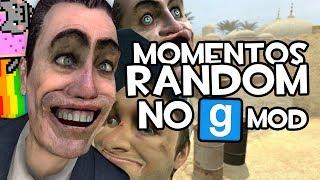 MOMENTOS RANDOM NO GMOD #1