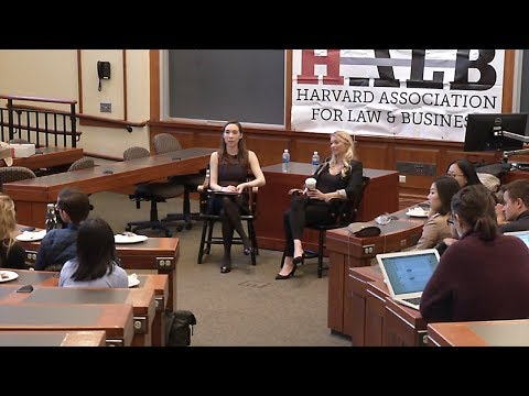 "HALB presents a conversation with Amanda Bradford, founder and CEO of ""The League"""