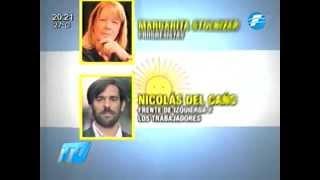 Datos relevantes de las próximas elecciones presidenciales en Argentina - 23/10/2015