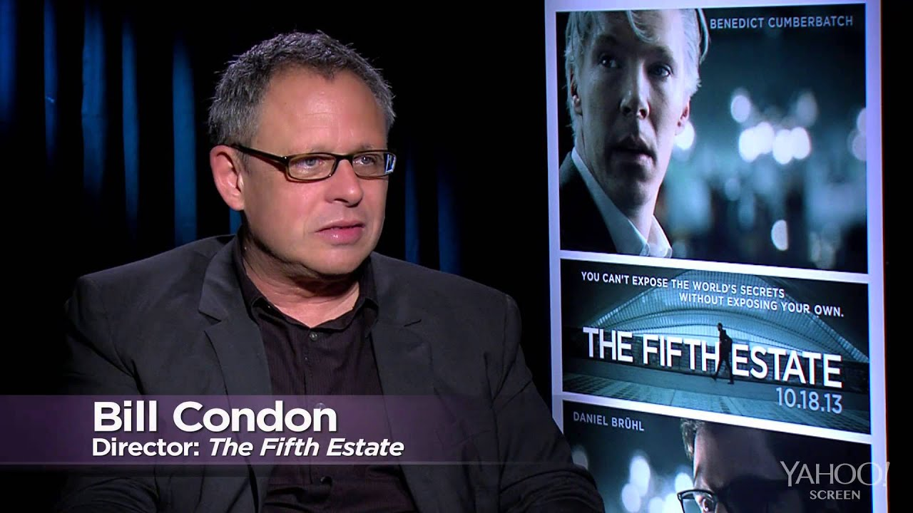 Download The Fifth Estate (2013) - Insider Access [HD]