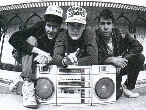 Beastie Boys - Move On Up - The Full Movie
