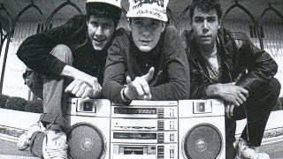 Beastie Boys - Move On Up - The Full Movie