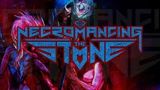 "Necromancing the Stone ""The Siren"