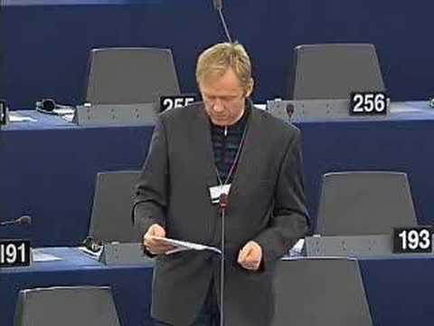 Šarūnas Birutis on Euratom Supply Agency