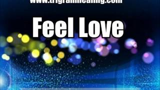 Hypnosis to Feel in Love
