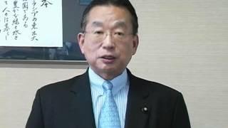 政策集団のぞみ定例会見平成24年3月1日