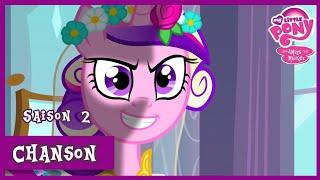 My Little Pony : Une journée parfaite