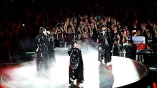 Babymetal Live At Wembley London 2/4/16
