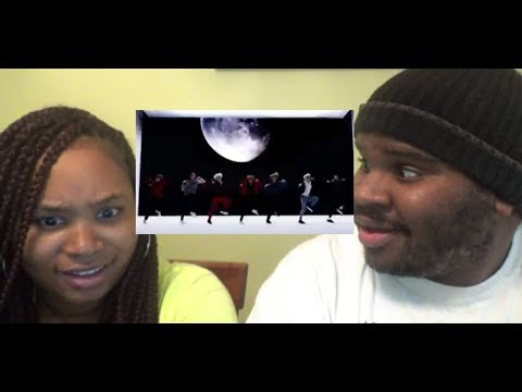 BTS (방탄소년단) -DNA (OFFICIAL MUSIC VIDEO) - REACTION