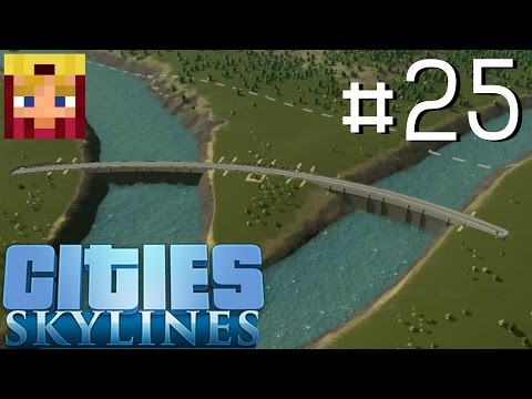Cities Skylines Let's Play: Part 25 ►Hydro Dayum!◄ (Gameplay & Tutorial 1080p 60fps)