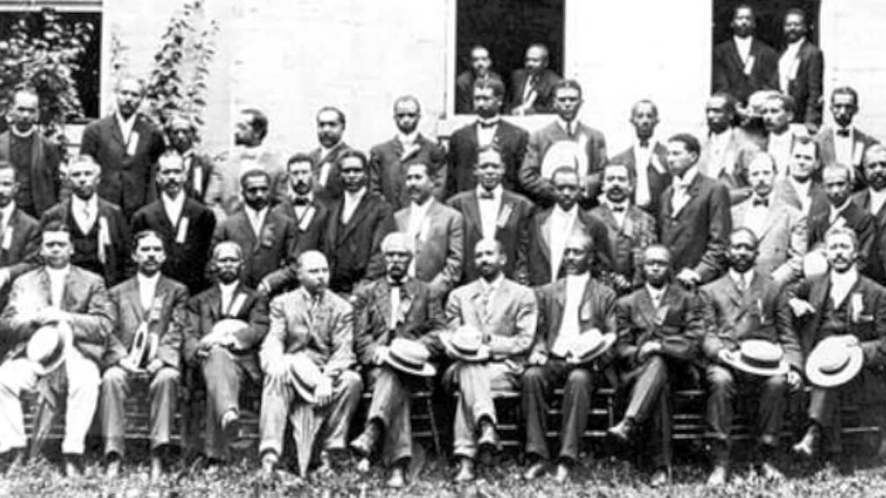 2017 Symposium Week Dedicated to Life and Legacy of W.E.B. Du Bois