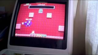 Rainbow Islands Arcade 9,999,990 Score. Part 1