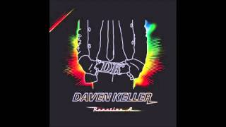 DAVEN KELLER - REACTION A - Hallali -