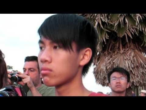 Cambodia & Singapore 2012