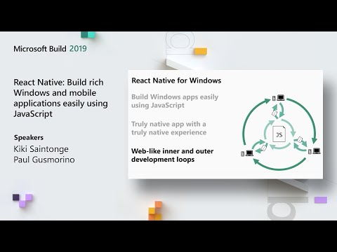 React Native for Windows - Wiredelta