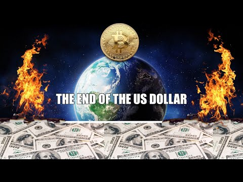 Money Is Becoming Worthless | The Rise Of Bitcoin | Bitcoin Documentary | Blockchain | Inflation