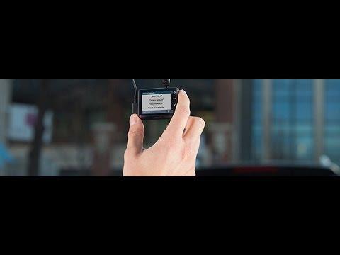 Garmin Dash Cam 55 Unboxing HD (010-01750-11)