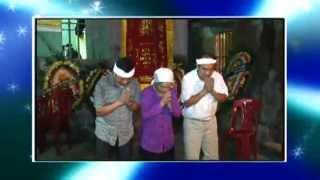 Lễ tang Bùi Văn Phương P4