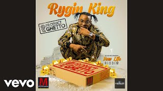 Rygin king - Product of the Ghetto (Official Audio)