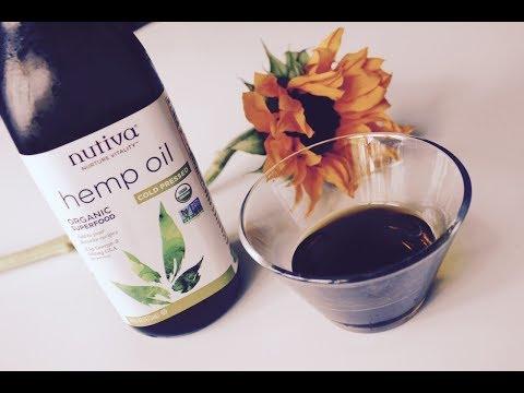 Hemp Seed Oil For Pregnancy Stretch Marks 2017