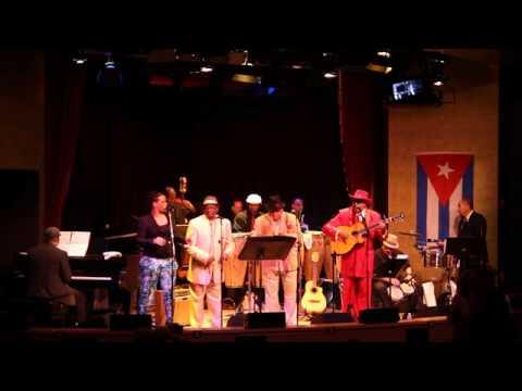 Tito Y Su Son De Cuba - Latin & Salsa Bands San Francisco CA