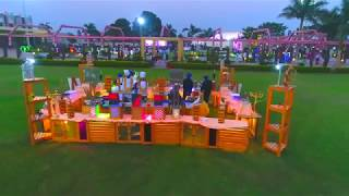 Vaibhav & Payal   Engagement HIGHLIGHT  2018(gaurang studio umreth)