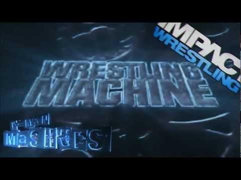 ★ Kurt Angle Mashup (ECW/TNA Alternative) - Extreme Medal HD ★