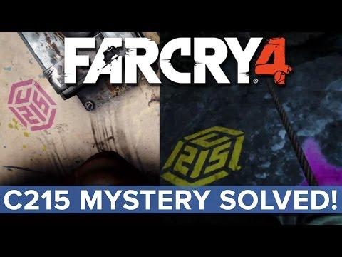 Far Cry 4 - C215 Mystery Solved! - Eurogamer