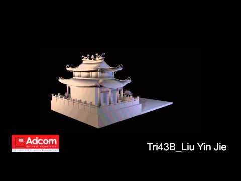 Adcom trainee - Tri43B_LiuYinJie_Maya_Temple2.flv