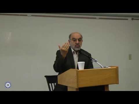 سخنرانی دکتر عبدالکریم سروش
