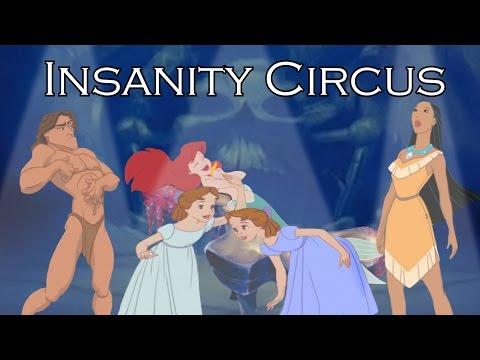 Insanity Circus || Part 1 ||