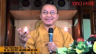Đạo Phật cho người mới bắt đầu - TT.Thích Nhật Từ