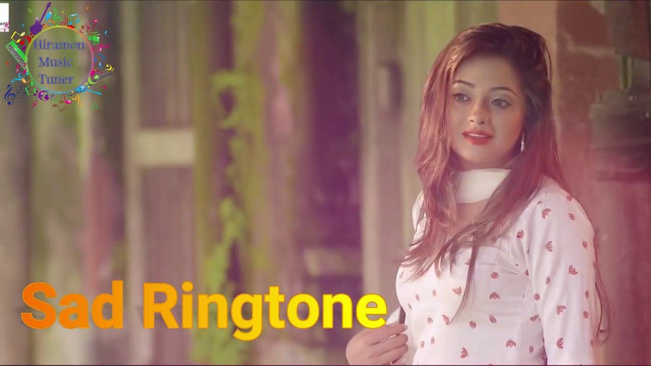 Valoy Chilam Tore Valo Na Bese Sad Ringtone Hiramon Music Tuner Youtube