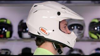Bell Moto-9 Helmet Review at RevZilla.com