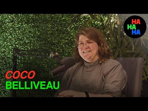 Les Grandes Entrevues De La Petite Relève - Ép.5 | Judith Lussier et Coco Belliveau
