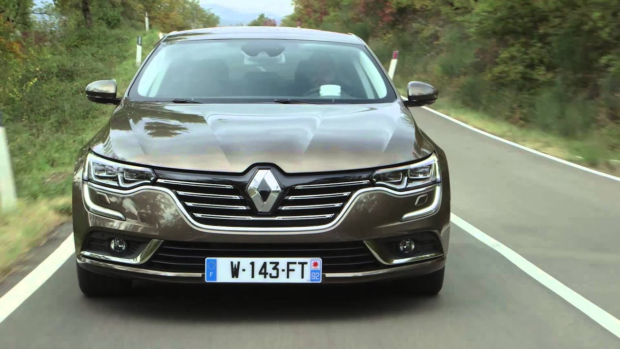 essai renault talisman 2015 trois qualit s et trois d fauts de la nouvelle talisman youtube. Black Bedroom Furniture Sets. Home Design Ideas