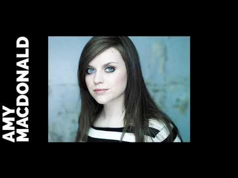 Amy Macdonald -Sweet Caroline