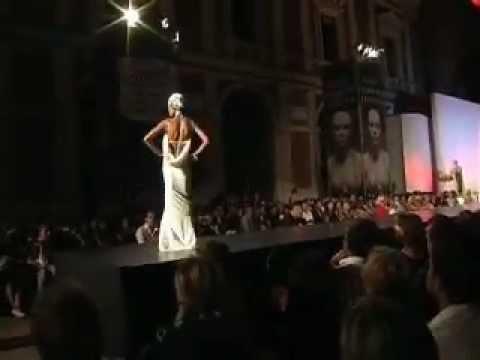 Gaudiomonte-Couture Collezione 2010